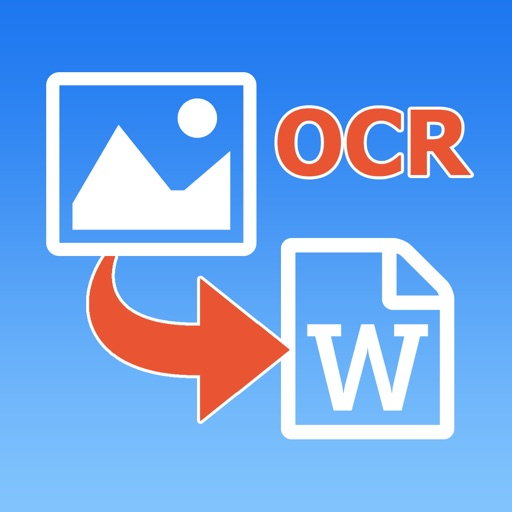 Scan Text OCR App - Convert picture to text easily