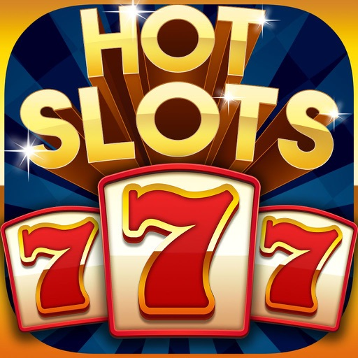 Hot Slots: Vegas Dream icon