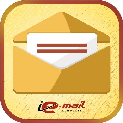 iEmail Template