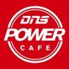 DNS POWER CAFE オーダーアプリ