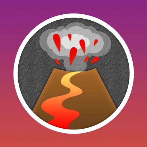화산 폭발