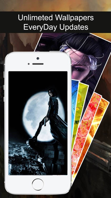 Fantasy Wallpapers ™ for iPhone