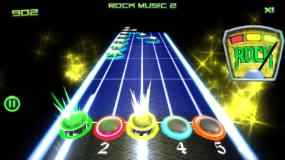 Rock vs Guitar Legends HD free Resources hack