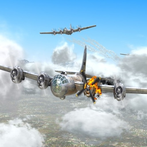 Air Fighters 2: Battle Pacific Lite