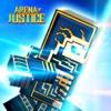 Arena Of Justice - iPhoneアプリ