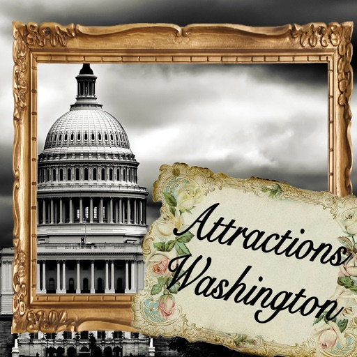 Attractions Washington