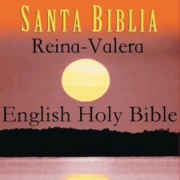 Spanish(Reina Valera)/English reference Bible