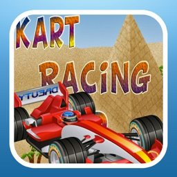 Kart Racing 3D Free Car Racing Game