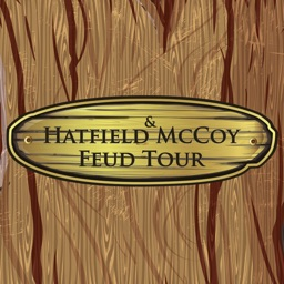 Hatfield & McCoy Feud Tour App