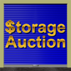 Storage Auction Icon