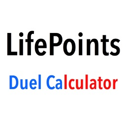 LifePoints Duel Calculator