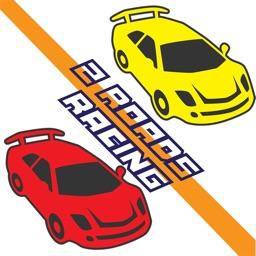 2 Cars 3D (2 Road Racing)