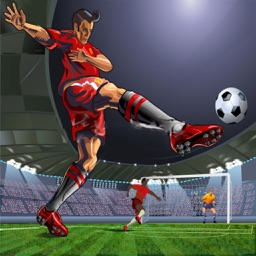 Football Kick - Penalty Goalie Specialist