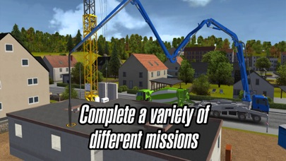 Construction Simulator 2014 Screenshot 5