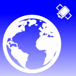 Satellite Map ( Non Cellular Data Offline Map And GPS Logger )