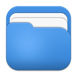 iFile Pro - File Manager & File Viewer & HTTP File Sharing & Ftp Server & WebDav Server