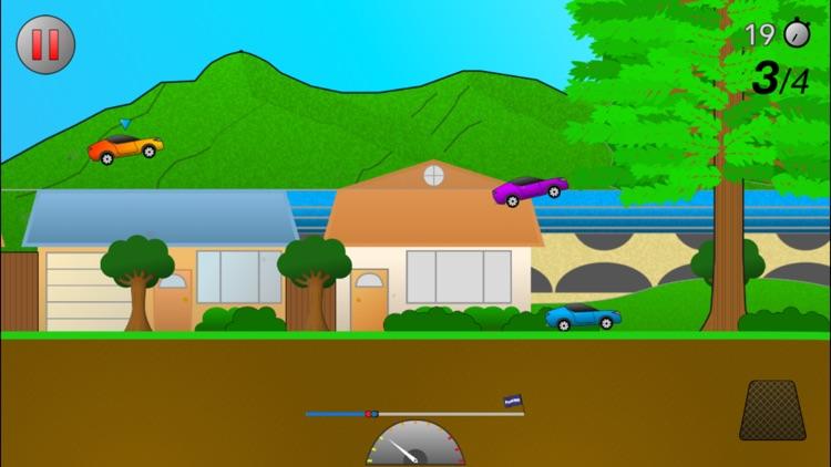 Reckless Racers screenshot-3