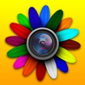 FX Photo Studio – Pro Picture Editor with Color Filters and Beauty Camera for Perfect Selfie plus Textures, Effects and Camera Frames icon