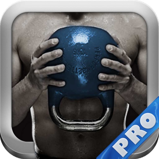 KettleBell Workout 360° PRO - Dumbbell Exercises Cross Trainer