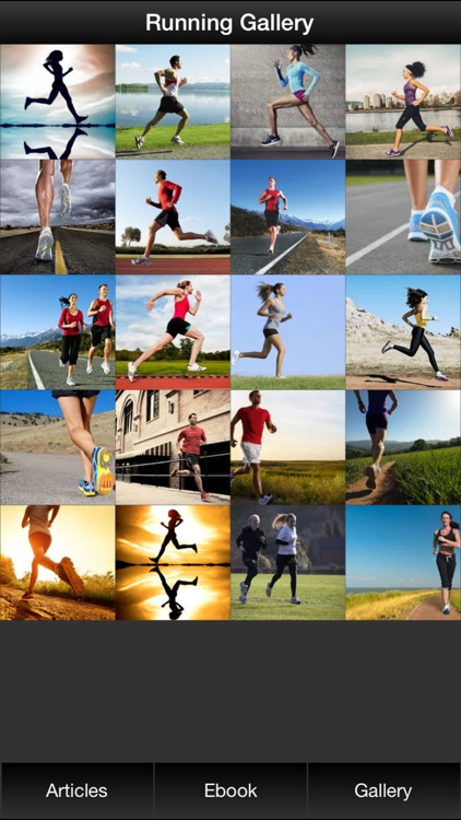Running for Weight Loss Guide