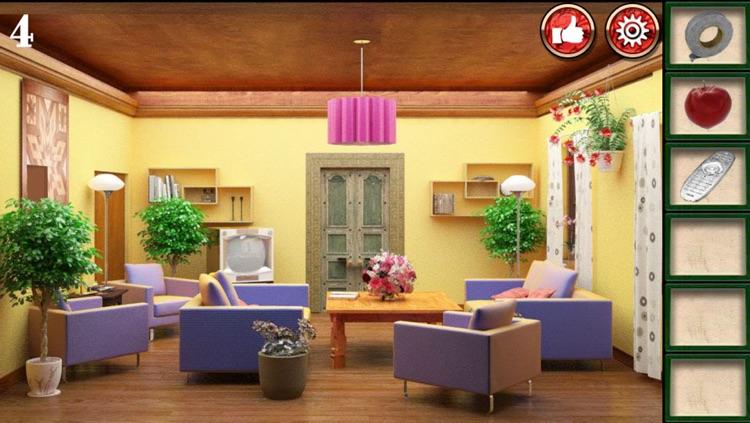 密室逃脱:逃出神秘房间2 screenshot-3
