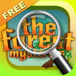 The Forest Mysteries - Hidden Objects Game for Kids and Adult.