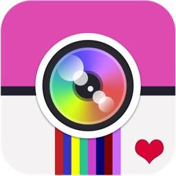 PhotoBlender Pro - Blend two photos together