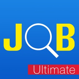 Get You A Job - Ultimate Job Search Engine