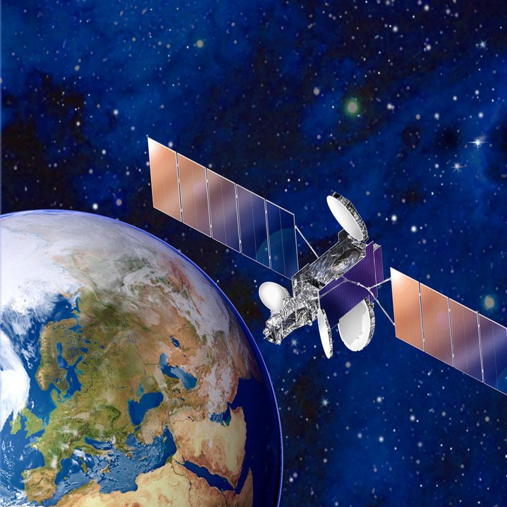 应用卫星大全:航天爱好者必知