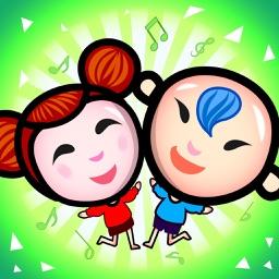 Melody Toddler Chinese Music Box ™