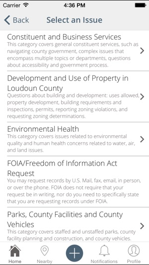 LEx - Loudoun Express Request on the App Store