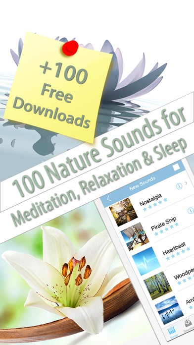 Relaxing Sounds Of Nature & SPA Musicのおすすめ画像5