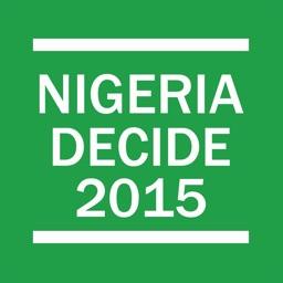 Nigeria Decide 2015