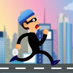Thief Jump - Amazing Thief