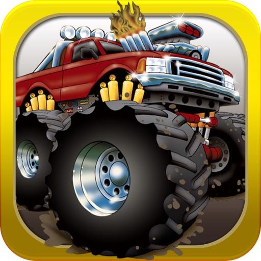 Agile Real Turbo Dirt Monster Trucks Free
