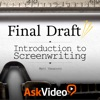 Introduction to Screenwriting For Final Draft