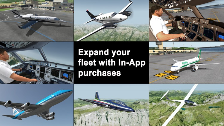 aerofly FS - Flight Simulator screenshot-4