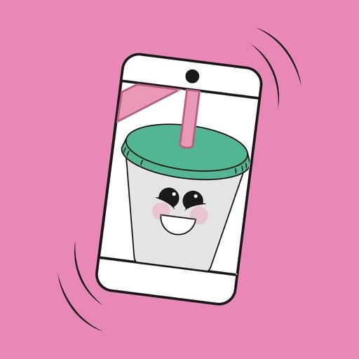 SelfieShake - Ultimate Selfie & Travel Camera. Shake to Take Selfie. Selfie Stick Optional.