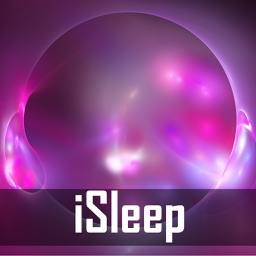 iSleep - Music for better sleep relaxation & meditation
