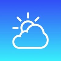 iWeather - Minimal, simple, clean weather app