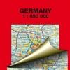 Германия. Дорожная карта