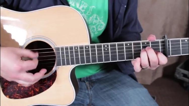 Guitar Teacher !
