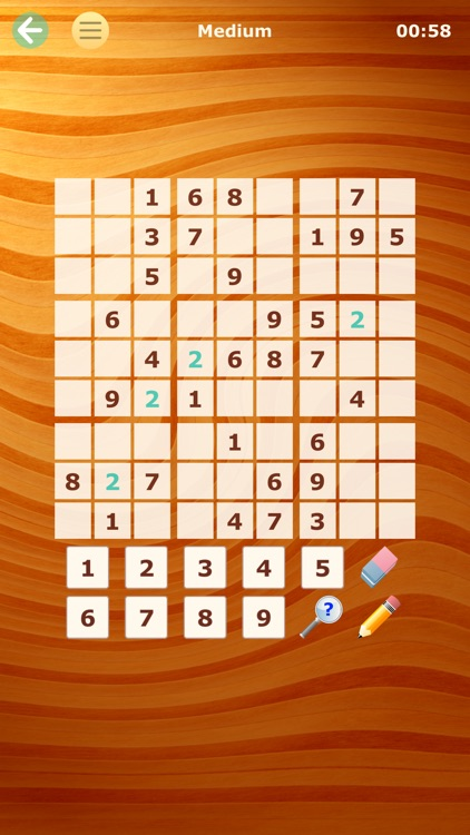 Sudoku Revival screenshot-0