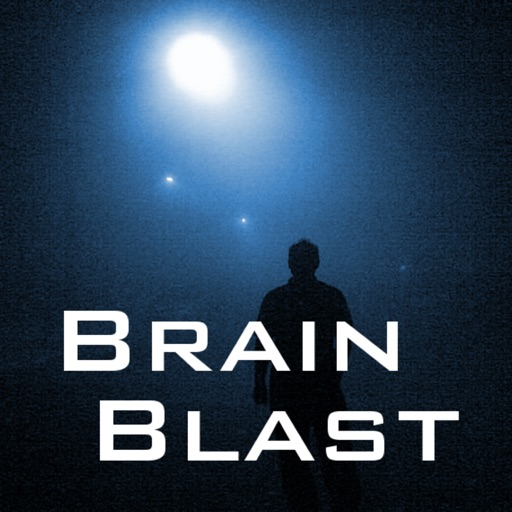 Brain Blast - Flex Your Brain Muscle