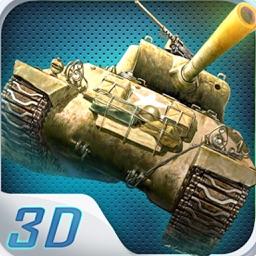 Tank Battle Storm
