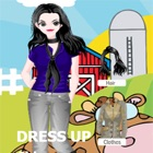 Dressup girls free for girl games icon