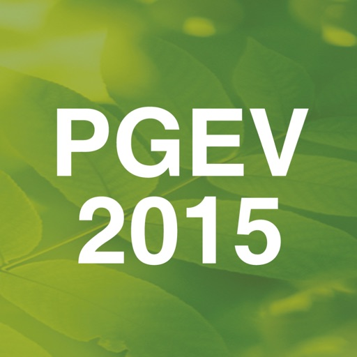 PGEV2015