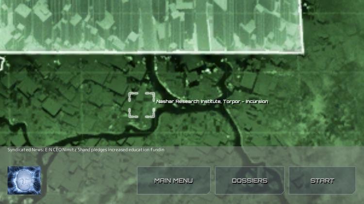 Frozen Synapse screenshot-4