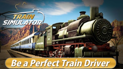 download Real Train Driving Simulator 3D - Express Rail Driver Parking Simulation Game apps 2