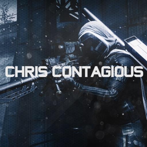 Chris Contagious Official App